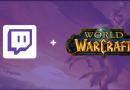 Обновление аддонов WOW через Twitch