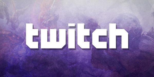 TwitchTV сайт